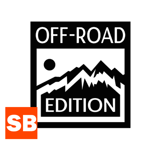 OFF ROAD EDITION