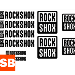 Набор Trek Rock Shox
